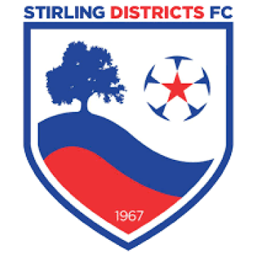 Stirling Districts Soccer Club
